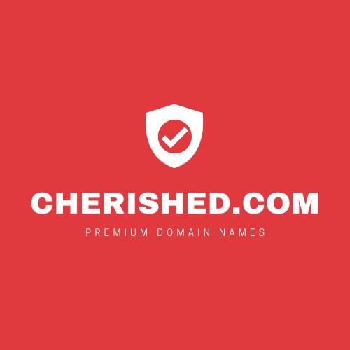 CHERISHED.COM - Cherished domain