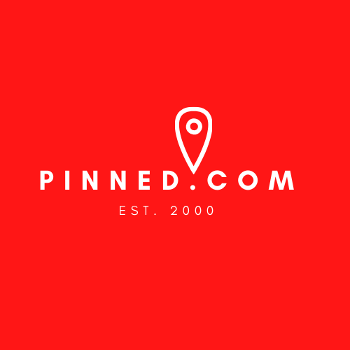 PINNED.COM - Pinned