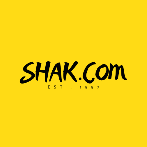 SHAK.COM