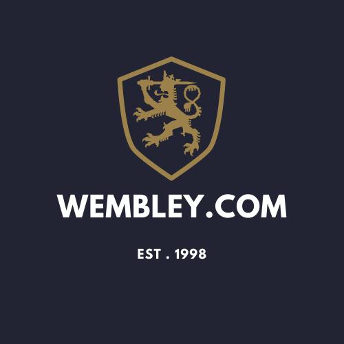 WEMBLEY.COM - Wembley