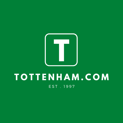 TOTTENHAM.COM