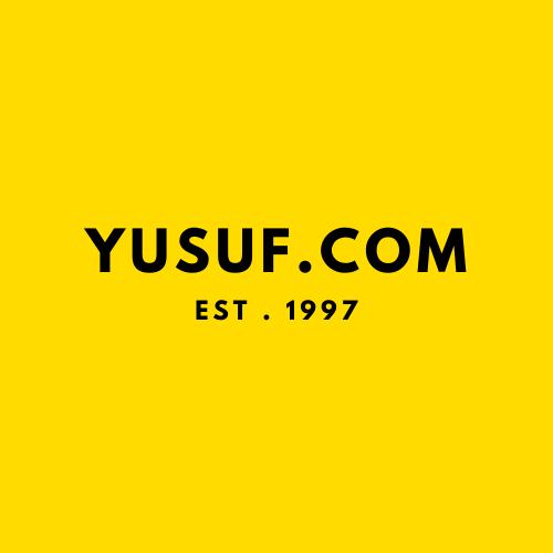 YUSUF.COM