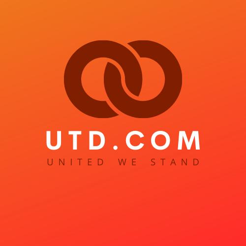 UTD.COM LOGO